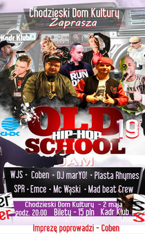 Old-school-jam-vol19-mini